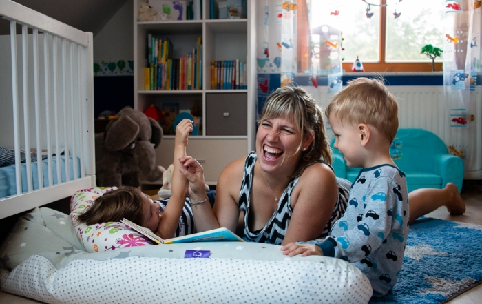 familienfotografie in emmerthal von blickwinkel fotografie vanessa von wieding