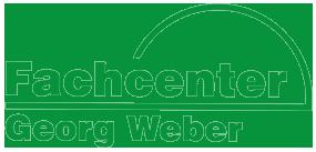 Logo von Fachcenter Georg Weber