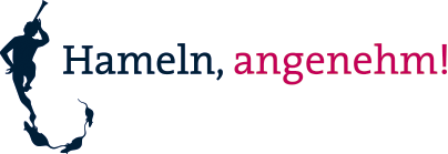 Logo der Kampagne Hameln angenehm
